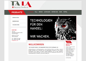 TaLa Security Products